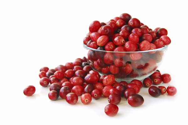why cranberry juice is good for health