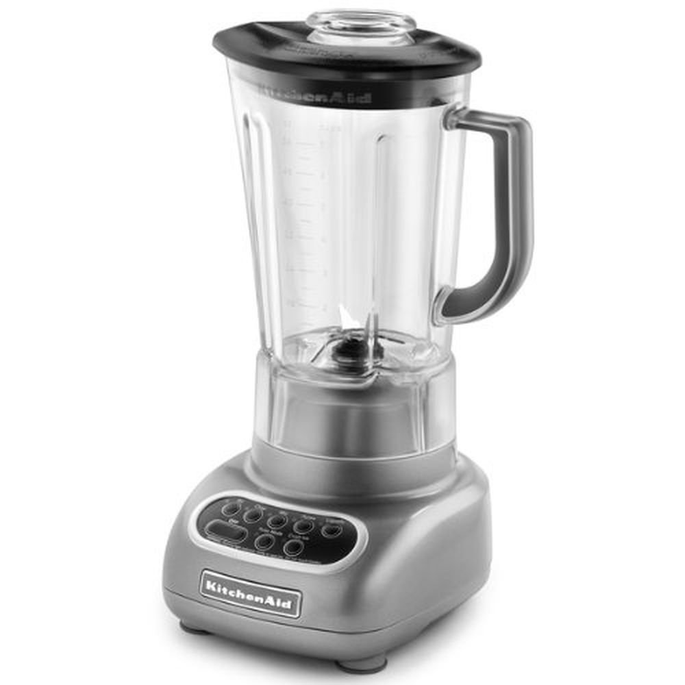 king of the blenders kitchenaid 5 speed blender review. Black Bedroom Furniture Sets. Home Design Ideas