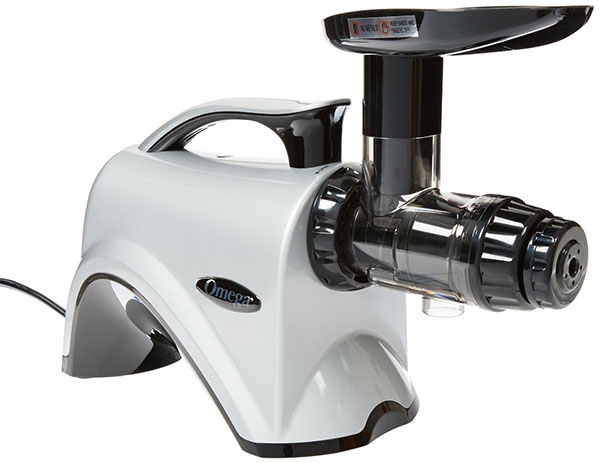 Omega NC800 HDS 5th Gen Nutrition Center Juicer